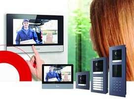 Control de Accesos y Asitencia de Personal Biometricos