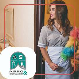 Aseo & Servicios Oriente