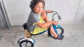 Triciclo vintage -Schwinn