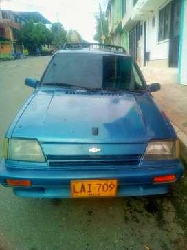 Chevrolet 94* Excelente estado, 5'500.000 negociables