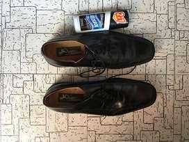 Zapatos para vestido traje