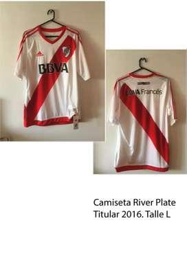 Camisetas de River Varias