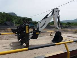 brazo excavador  R30S PRECIO NEGOCIABLES