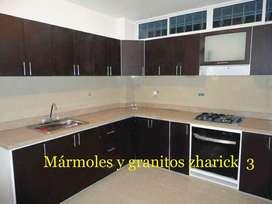 Marmoles Y Granitos Zharick 3