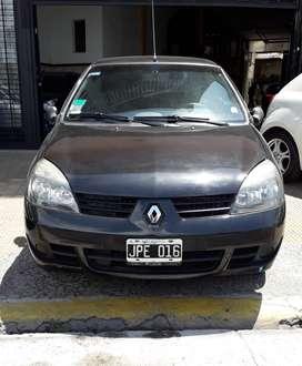 VENDO RENAULT CLIO PACK PLUS 2011