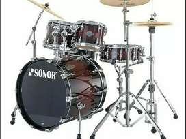 Sonor Select Force con Fierros