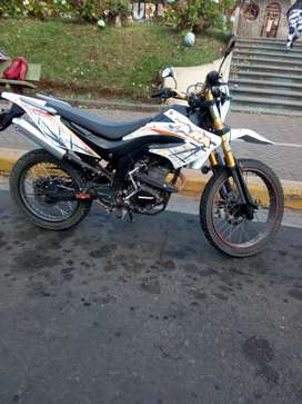 Serpento 200 vendo o cambio