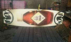 Vendo Tabla de Skateboard