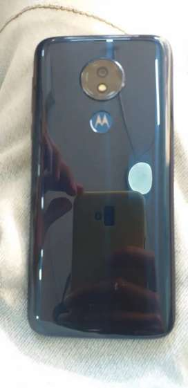 Venta MOTOROLA G7 POWER