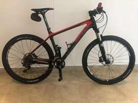 Bicicleta Focus Raven 27'