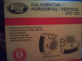 Caloventor