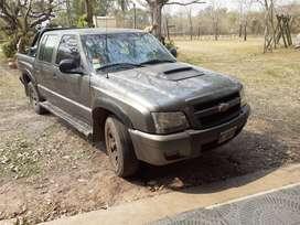 Chevrolet S-10 2.8 Tdi Std 4x2