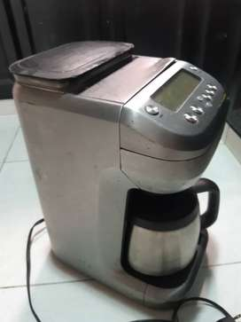 Cafeteraindustrial