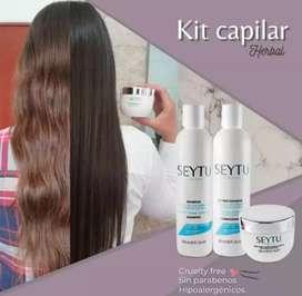 Kit capilar