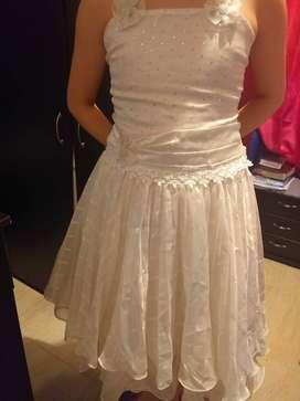 Vestidos talla 8-10
