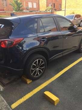 Venta de Vehiculo Mazda Cx5