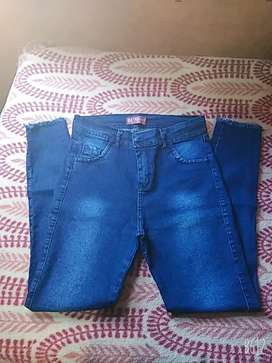 Jeans Rouse