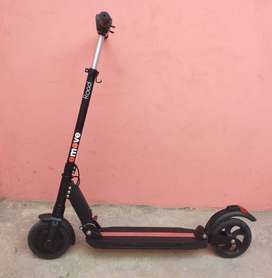 VENDO PATINETA SCOOTER ELECTRICA - EMOVE ROAD