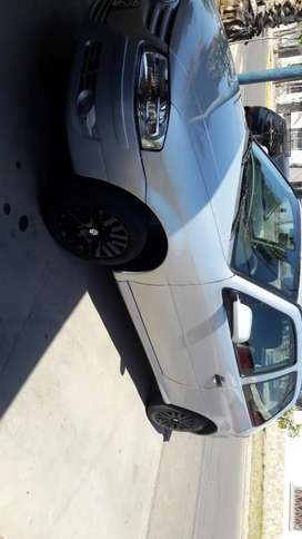 Vendo Gol power 2013 1.4 nafta