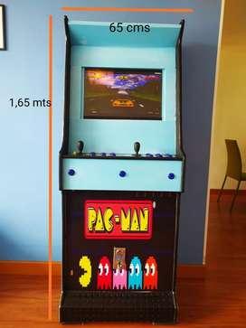 Arcade clasica