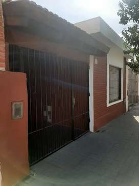Vendo casa zona San Vicente