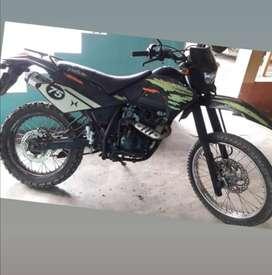 Moto De Venta