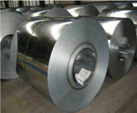 Acero Aluminizado 40 Tons T1-40 ASTM A463 CQ