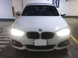 BMW 120i / Look Serie M
