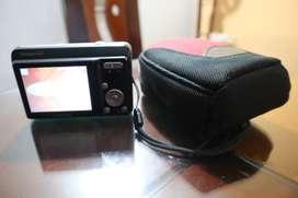 camara fotografica Samsung