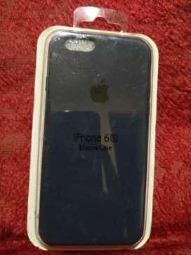 Funda iphone 6s color azul