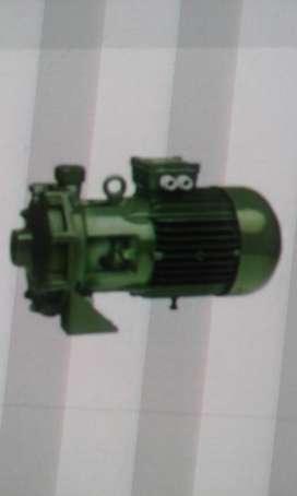 Bomba Dab K55/50m Monofásica 2,5 Hp Nueva - Italiana
