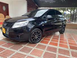 Chevrolet Sail 2014 Full