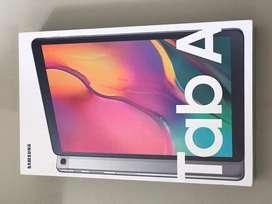Se vende tablet samsumg a tab 10