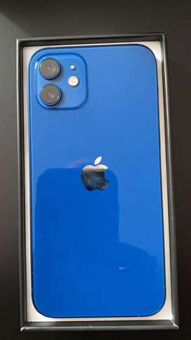 Iphone 12 Pro / Pacific blue