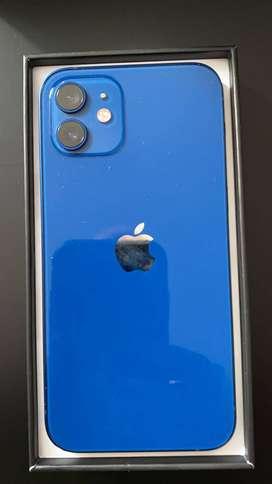Iphone 12 Mini / Pacific blue