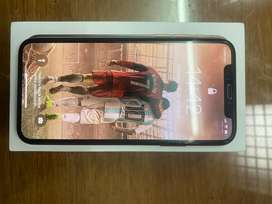Iphone Xs Dorado de 256 gb