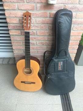 Guitarra marca Garcia modelo m1 ( sin uso )