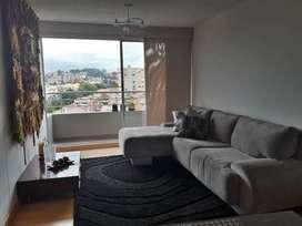 Venta lindo apto La Sultana - La Sultana, Bogotá
