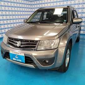 SUZUKI Grand Vitara SZ Next 2L SUV 4x2 STD T / MA / A 2019 OLX AUTOS QUITO