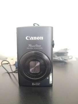 Canara canon powershot