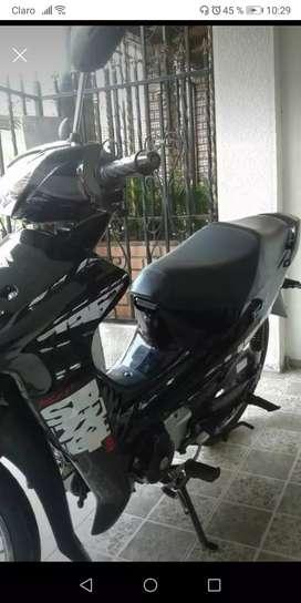 Vendo moto bets
