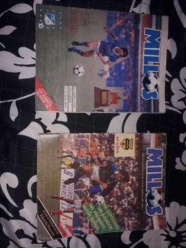 Revista clásica Millos años 1988-1987