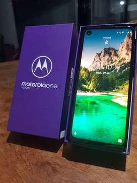 Motorola One Vision ( solo vendo)