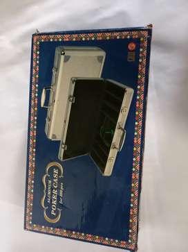 CAJA DE ALUMINIO PARA 300 PCS