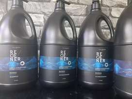 Shampoo profesional Rene Chardon