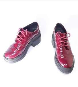 Zapatos talla 36 stradivarius