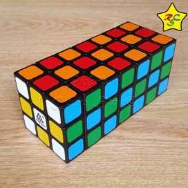 Cubo De Rubik 3x3x7 Witeden Cuboide 7x3x3 Funcional
