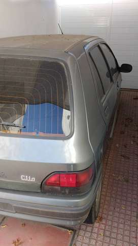 Renault Clio 1.4 RT Energy