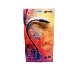 Luz Mixer Consola Terminal Bnc Lampara Filamento Gemini GNL 700 !!!