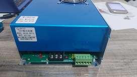 Fuente de 100w para maquina laser CO2